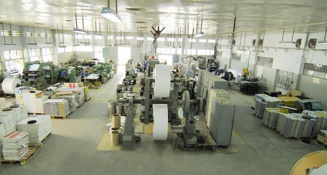 Đơn hàng in ấn cần 6 nam và 9 nữ làm việc tại Saitama Nhật Bản tháng 08/2017