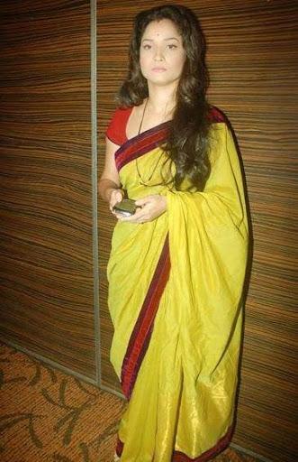 Ankita Lokhande Photos