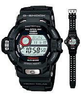 Casio G Shock : g-9200