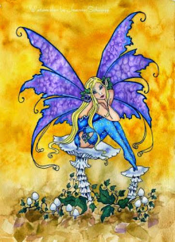 33 Witches Coven: The Faery Lineage And Irish Mythology The