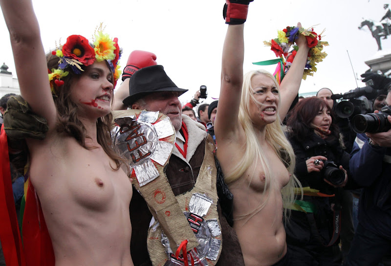 фото голых болгар мужчин
