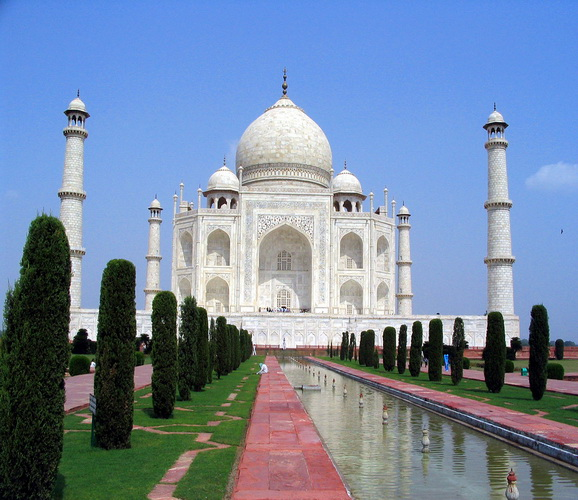 FULL WALLPAPER Mughal Emperor Creation