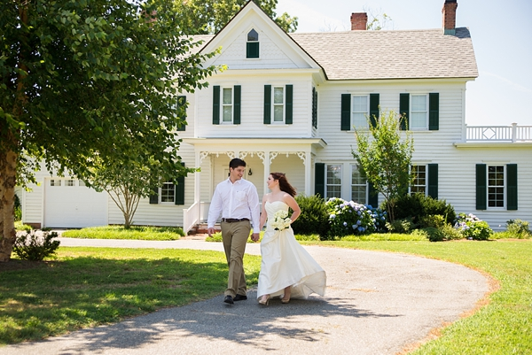 Hampton roads wedding venues for 150 guests and under tidewater bayvue estate junglespirit Image collections