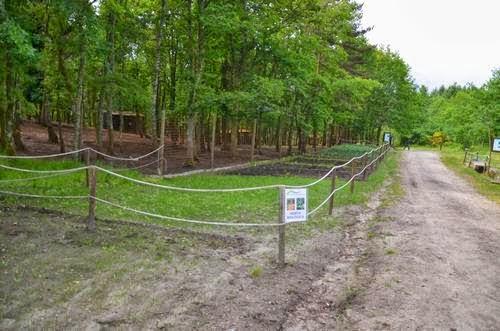 Parque Biológico da Serra das Meadas, dedica semana às universidades seniores
