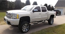 lifted chevy trucks for sale in nc autos weblog. Black Bedroom Furniture Sets. Home Design Ideas