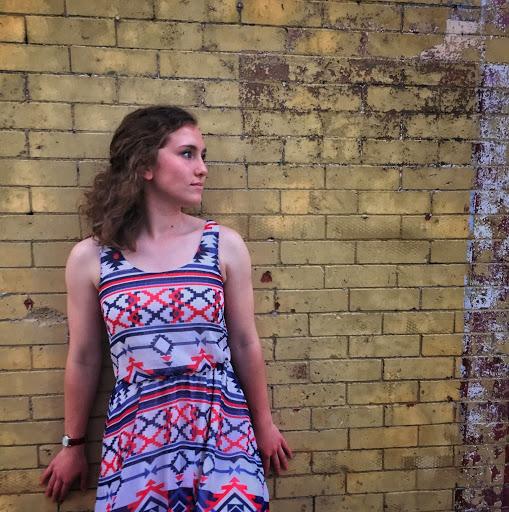 Kate Mckee Photo 14