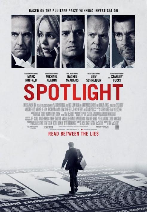 Spotlight official site