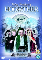 Hogfather DVD