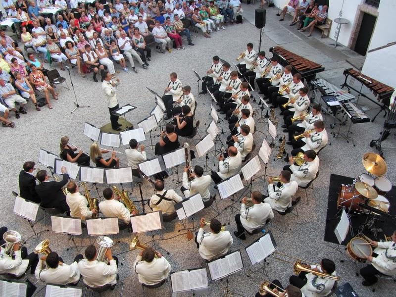 Schlosskonzerte Gmunden 2013