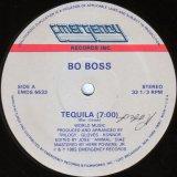 Bo Boss - Tequila