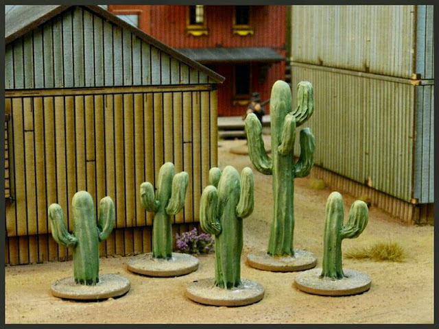 cactus Great Scape Games