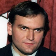 Сын Анны Герман Збышек