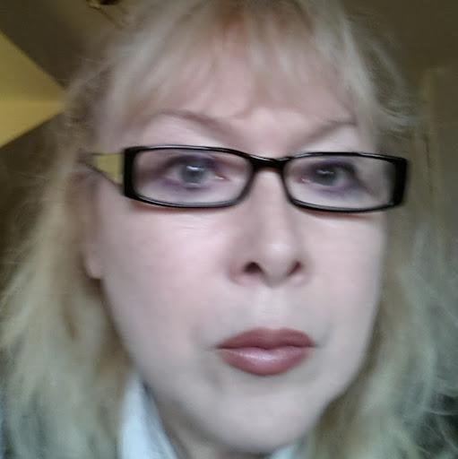 Patricia Napier