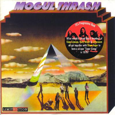 Mogul Thrash ~ 1971 ~ Mogul Thrash