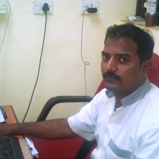 Rajeshravieendran
