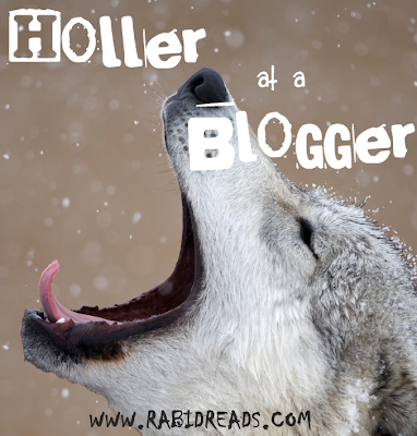 Holler at a Blogger: Fangs, Wands & Fairy Dust (6)