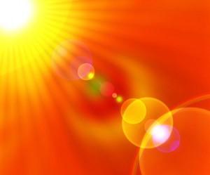 Menggunakan tabir surya dengan benar