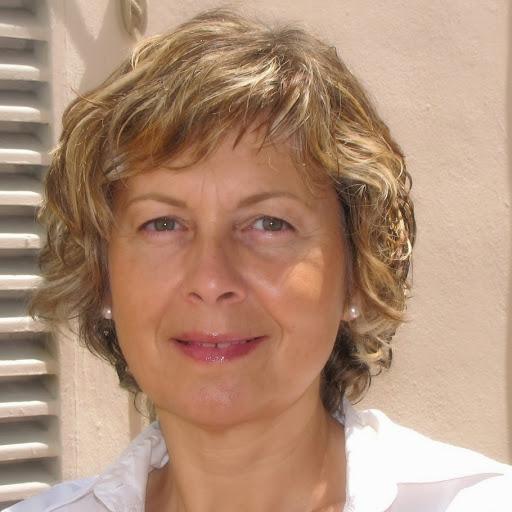 Ana Sanmartin