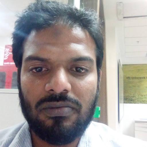 Naeem Ansari