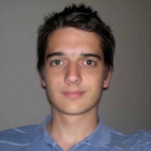 Illustration du profil de Maximilien Bonnasse