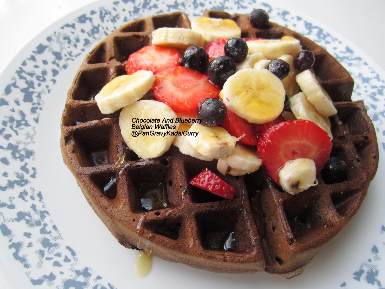 how to make belgian waffles with jiffy mix