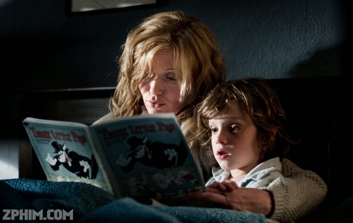 Ảnh trong phim Sách Ma - The Babadook 1