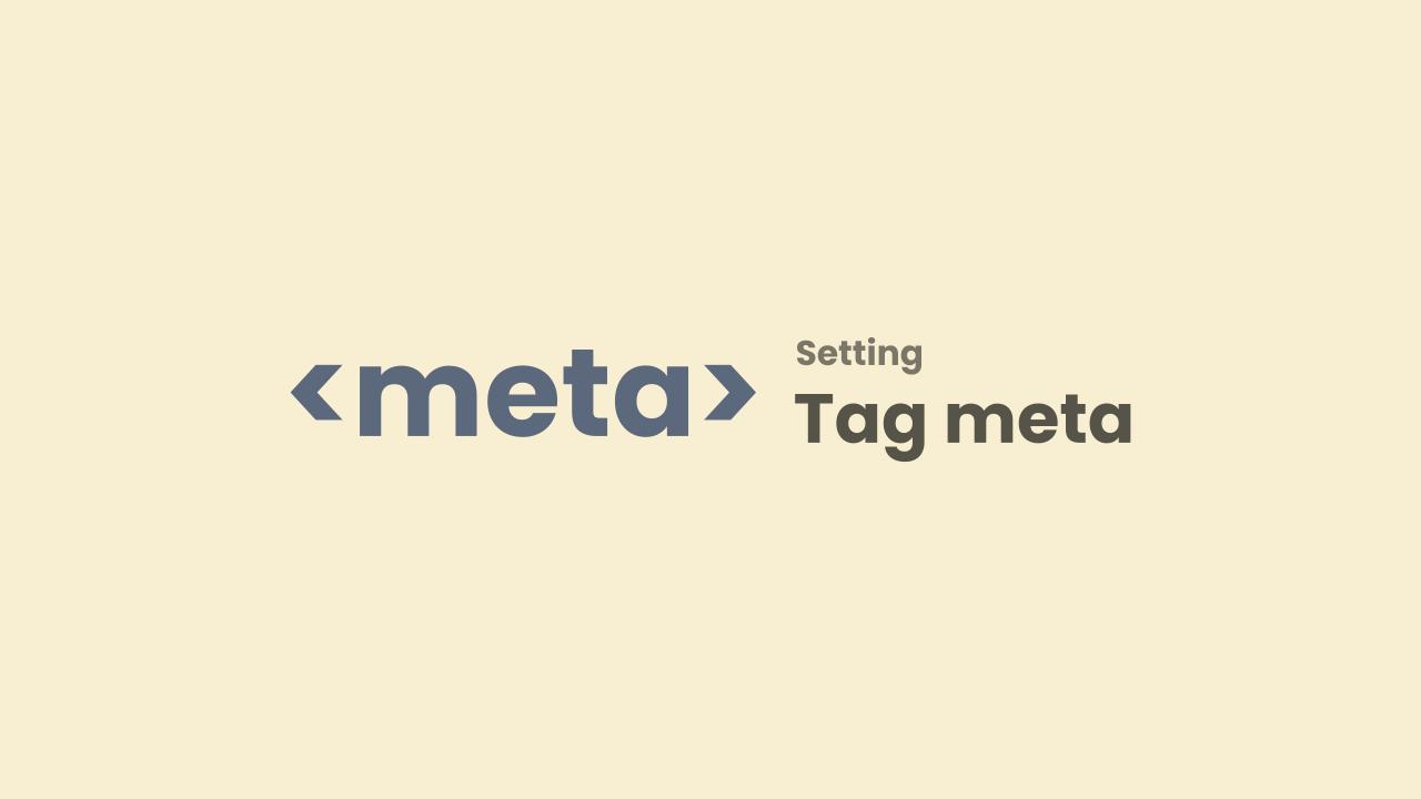 Adding Logo on Meta Tag