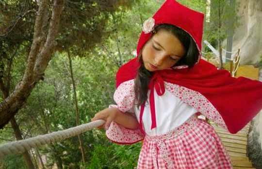 Ideas sobre que personaje vestir para una fiesta infantil