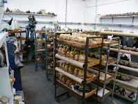 A Trip To The Gaziano & Girling Factory