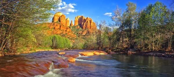 Flagstaff - Arizona
