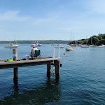 Wharf at Hermit Point (254237)