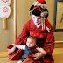 Kioto - Gosia jako Maiko