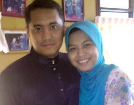 Suami ditahan bantu siasatan