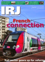 Free subscription & download to International Railway Journal June 2013