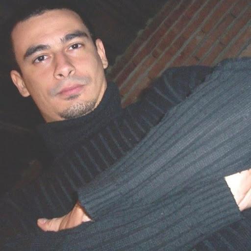 Maximiliano dos Santos