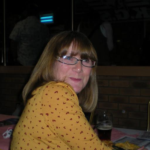 Margaret Hudson