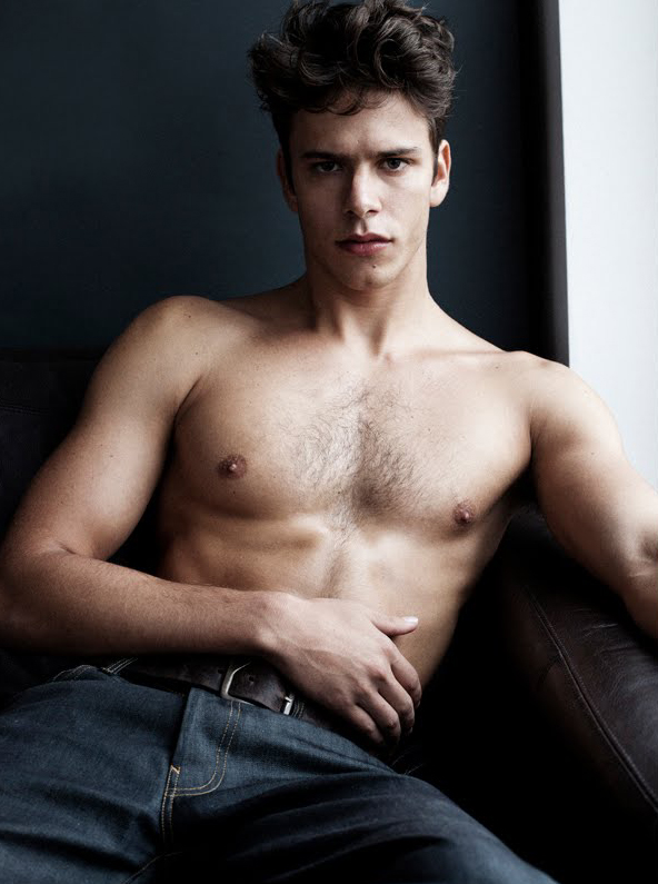 Ricardo Figeuiredo @ Request by Greg Vaughan, 2012