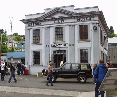 Oregon Film Museum
