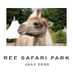 Ree Safari Park 2008