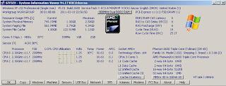 System Information Viewer 4.17