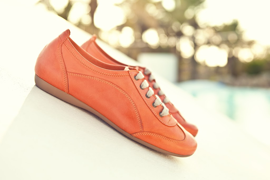 Gadea Wellness Shoes, PV 2012