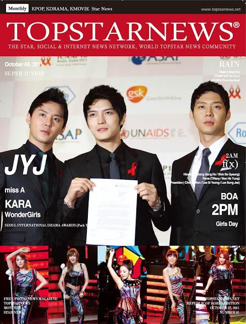 [Foto] JYJ en Topstarnews' edicion de la revista del mes de Octubre  20111007152402_8292