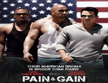 مشاهدة فيلم Pain & Gain بجودة BluRay