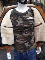 áo da cừu lót lông cừu cao cấp tháo ra ráp vào được
