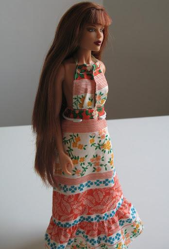 Jakks Pacific Paradise Doll IMG_8175