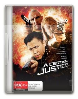 Justiça Cega – DVDRip AVI + 720p Dual Áudio + RMVB Dublado