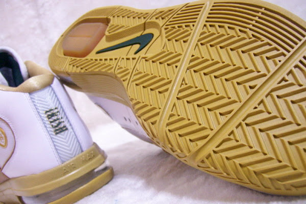 Detailed Look at Nike Zoom Soldier IV 4 SVSM Home Alternate PE