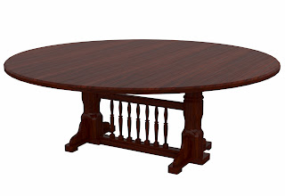 Riverside Conference Table