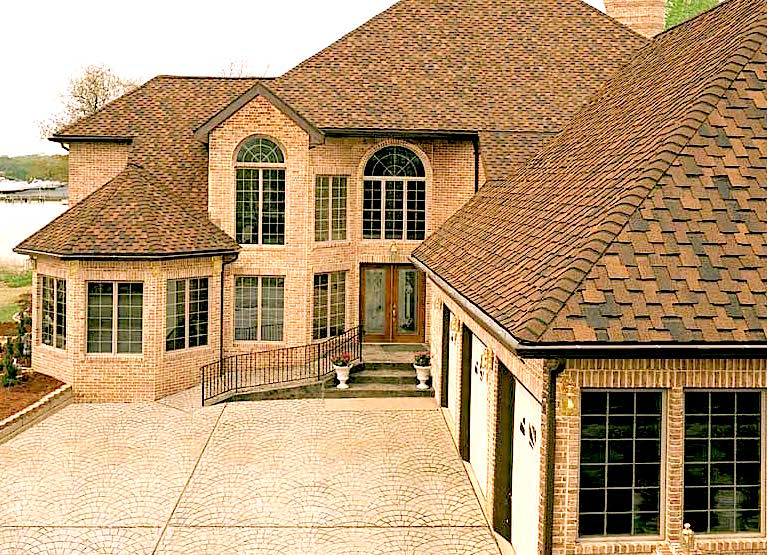 """""""Roofing"""