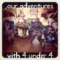 adventureswith4under4